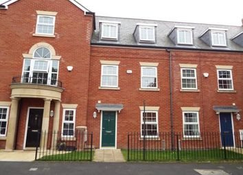 Thumbnail 4 bedroom terraced house for sale in Kings Park, Leigh, Greater Manchester