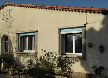 Thumbnail 3 bed property for sale in Languedoc-Roussillon, Hérault, Portiragnes