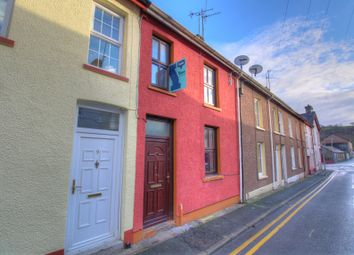 Thumbnail 2 bed terraced house for sale in Orchard Street, Llandovery