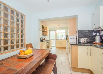 Thumbnail 3 bed semi-detached house for sale in Ty Glas Road, Llanishen, Cardiff