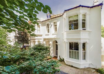 Thumbnail 4 bed semi-detached house for sale in Avenue Gardens, London