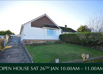 Thumbnail 2 bed bungalow for sale in Homefield Close, Ottery St. Mary