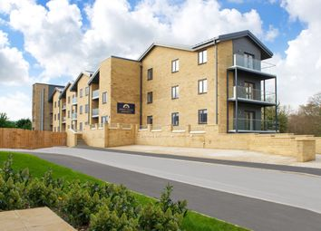 "Thumbnail 2 bed flat for sale in ""Derwent Apartment"" at Pool Road, Otley"