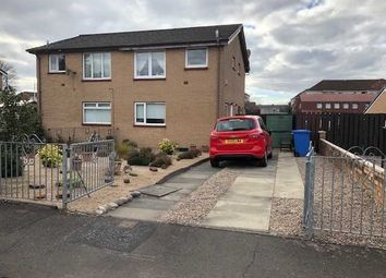 Thumbnail 1 bed property for sale in Pencaitland Drive, Glasgow