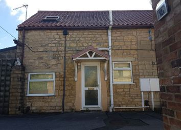 Thumbnail 1 bed cottage for sale in Sleaford Road, Branston, Lincoln