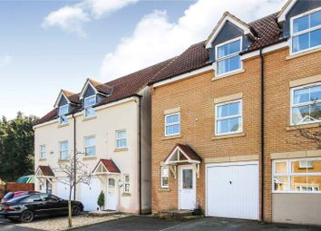 Thumbnail 3 bed semi-detached house for sale in Fulford Close, Bideford
