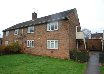 Thumbnail 2 bed flat to rent in Shakespeare Road, Burton Upon Trent, Staffordshire