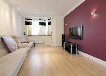 Thumbnail 3 bed terraced house to rent in Byron Road, Wealdstone, Harrow