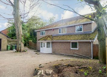 Thumbnail Detached house for sale in Silksworth Hall Drive, New Silksworth, Sunderland