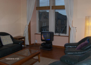 Thumbnail 4 bedroom flat to rent in Albert Street, Dundee