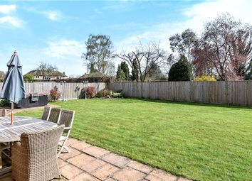 Thumbnail 5 bedroom detached house for sale in Knottocks Drive, Beaconsfield, Buckinghamshire