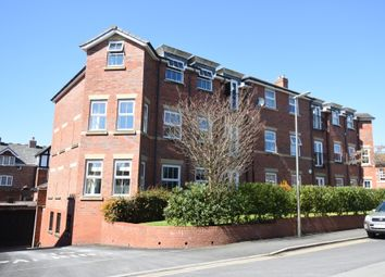 Thumbnail 2 bed flat to rent in Wolverton House, George Street, Alderley Edge