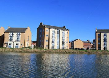 Thumbnail 2 bed flat for sale in 68, Clenshaw Path, Basildon, Essex