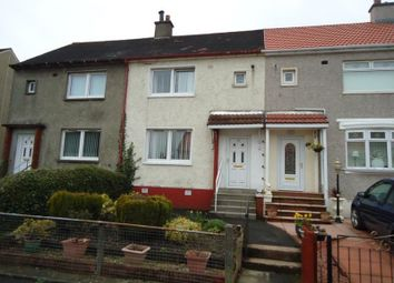 Thumbnail 2 bed terraced house to rent in Ballochnie Drive, Plains, North Lanarkshire