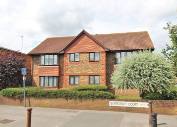 Thumbnail 2 bedroom property for sale in Burrcroft Court, Reading