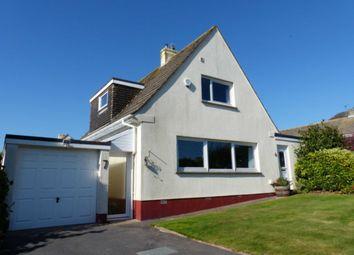 Thumbnail 4 bed detached house for sale in Green Park Way, Chillington, Kingsbridge