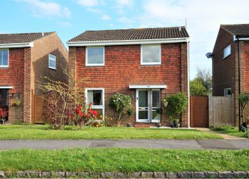 3 bed detached house for sale in Tiltwood Drive, Crawley RH10