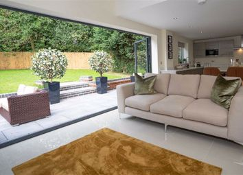 Thumbnail 5 bed detached house for sale in Sandpits Lane, Keresley End, Coventry