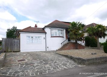 Thumbnail 3 bed detached bungalow for sale in Burleigh Way, Cuffley, Potters Bar