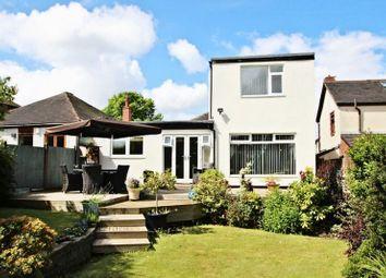 Thumbnail 4 bedroom detached house for sale in High Lane, Burslem, Stoke-On-Trent