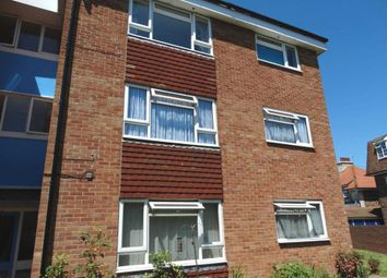 Thumbnail 2 bed flat to rent in Belle Vue Road, Eastbourne