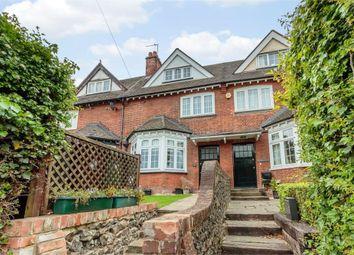 Thumbnail 4 bed end terrace house for sale in Watling Street, Radlett, Hertfordshire