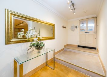 Thumbnail 1 bed flat to rent in Hans Crescent, Knghitsbridge