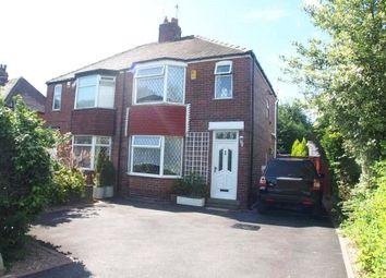 Thumbnail 3 bedroom semi-detached house for sale in Kirkstall Hill, Kirkstall, Leeds