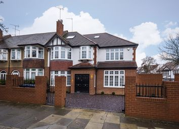 Thumbnail 6 bedroom semi-detached house to rent in Mulgrave Road, London