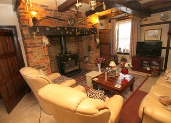 3 bed detached house for sale in Forest Lane, Castle Goring, Worthing BN13