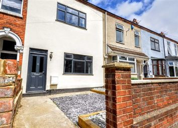 4 bed property for sale in Welholme Road, Grimsby DN32