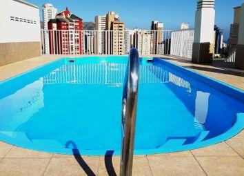 Thumbnail 3 bed apartment for sale in Benidorm, Alicante, Valencia