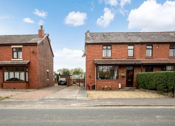 Thumbnail 3 bed semi-detached house for sale in Hesketh Lane, Tarleton
