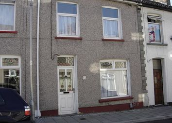 Thumbnail 4 bedroom shared accommodation to rent in Egypt Street, Pontypridd