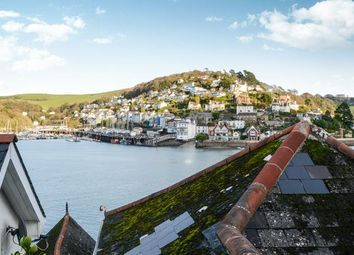 Thumbnail 2 bed flat for sale in 38 Newcomen Road, Dartmouth, Devon