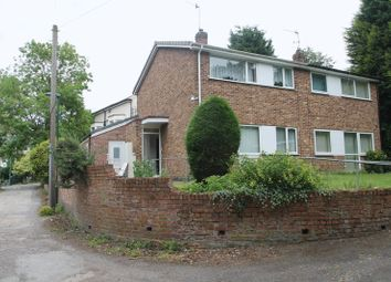 Thumbnail 4 bed semi-detached house to rent in Weston Avenue, Nottingham