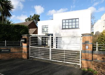 Thumbnail 4 bed property to rent in Roslin Road South, Talbot Woods, Bournemouth