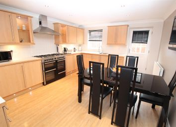 4 bed town house for sale in Monks Way, Shireoaks, Worksop S81