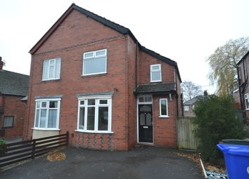 Thumbnail 2 bed semi-detached house to rent in Crescent Grove, Hartshill, Stoke-On-Trent