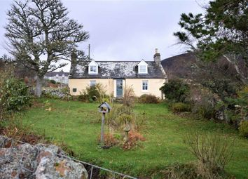 Thumbnail 2 bed cottage for sale in Navidale, Helmsdale, Sutherland