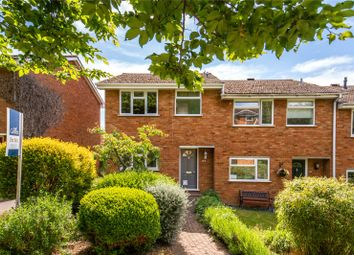 Thumbnail 3 bed end terrace house for sale in Chiltern Park Avenue, Berkhamsted, Hertfordshire