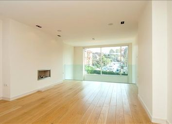 Thumbnail 4 bed terraced house to rent in Tercelet Terrace, Hampstead, London