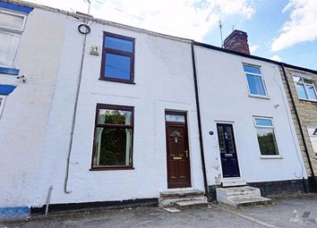 Thumbnail 2 bed terraced house for sale in Clay Lane, Clay Cross, Chesterfield, Derbyshire