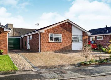 Thumbnail 2 bed bungalow for sale in Hamilton Road, Evesham, Worcestershire