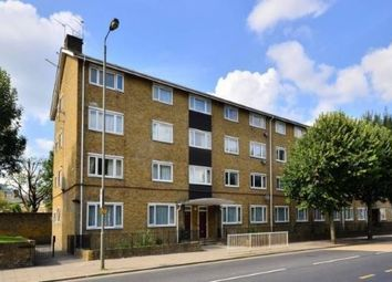 Thumbnail 1 bed flat for sale in Wheeler Court, Plough Road, Battersea, London