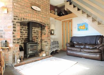 Thumbnail 2 bedroom terraced house for sale in Brailsford Road, Fallowfield, Manchester