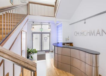 Thumbnail 1 bed flat to rent in Portman Road, Ipswich