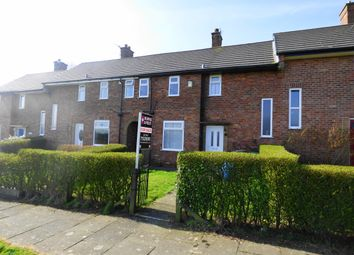 Thumbnail 2 bed town house for sale in Lingmell Avenue, St. Helens