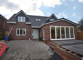 4 bed detached house for sale in St Nicholas Close, Pinhoe, Exeter EX1