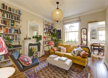 Thumbnail 2 bed flat for sale in Cornwall Crescent, London